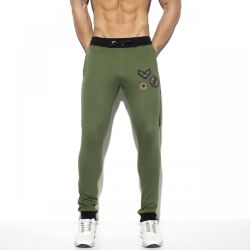 "Штаны спортивные ""Army Padded Sports Pant - Khaki"""