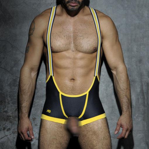 Фетиш мужское белье