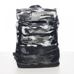 "Рюкзак ""Camouflage Backpack - Charcoal"""