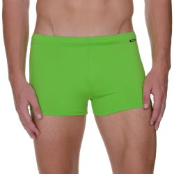 "Плавки-боксеры ""Sensor Swim Short - Green"" (SALE!)"