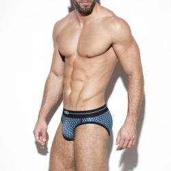 "Трусы-брифы ""Diamond Brief - Cobalt"""