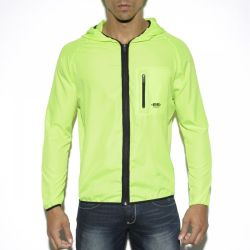"Куртка - ветровка ""Ultralight Jacket - Lemon Green"" (SALE!)"