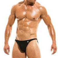 "Плавки - брифы ""Bodybuilding Low Cut Brief - Black"""