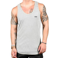 "Майка - безрукавка ""Vibe Training Tank - Heather Grey"""